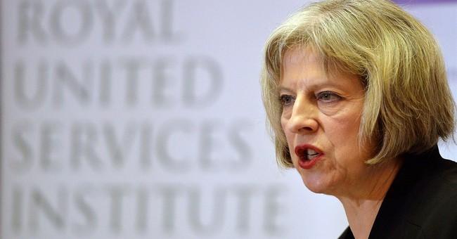 UK: 'Severe' terror threat requires new powers
