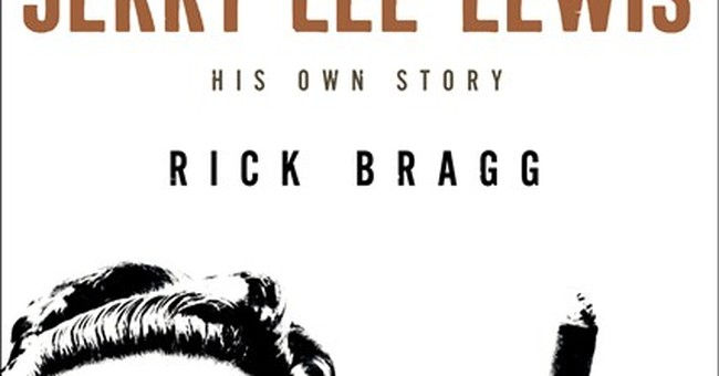 Jerry Lee Lewis: Sustained by brief blaze of glory