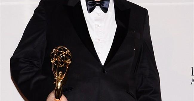 Britain wins 3 International Emmys