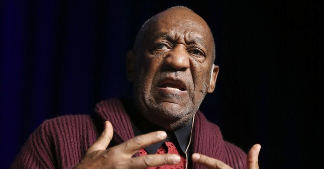 'Cosby' author sorry for omitting assault charges