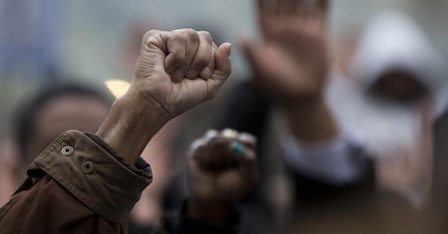 Anger at Ferguson case based on emotion, evidence