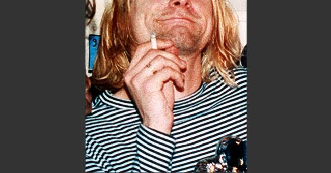 A new documentary explores the life of Kurt Cobain