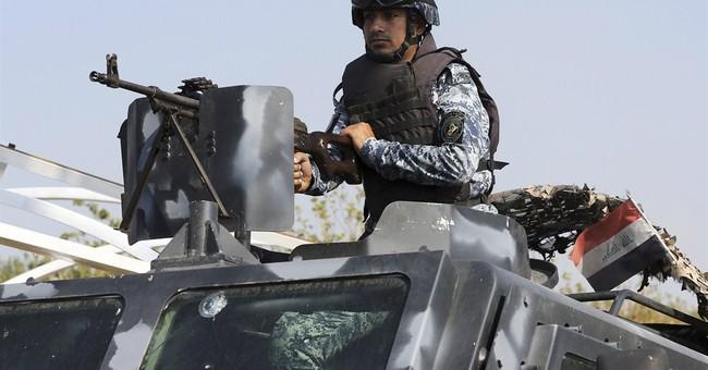 Correction: Iraq-Bombing Baghdad story