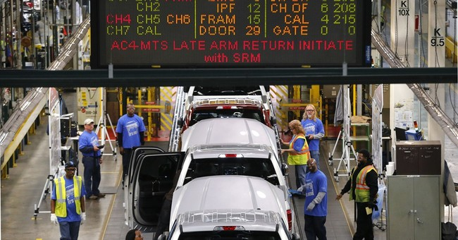 US economy posts even stronger growth in Q3