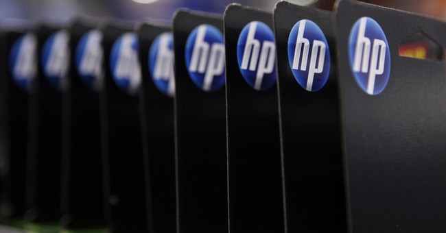 HP earnings show continued struggle