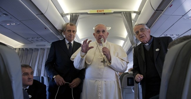 Pope confirms calling Spanish sex abuse victim
