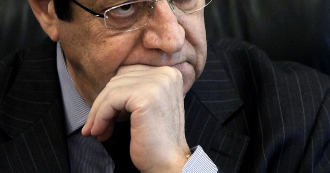 Cyprus' president to undergo heart surgery in US