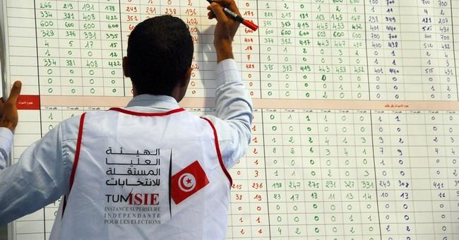 Tunisia runoff to feature revolution vs. stability