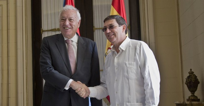 Spain urges Cuba to up pace of economic reforms