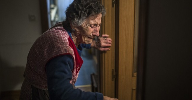 Spain soccer team starts fund for evicted woman