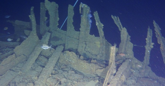 In New Zealand, feud over fate of 1902 corpse ship