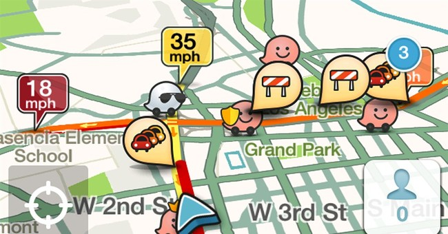 Thanksgiving travel woes? There's an app for that