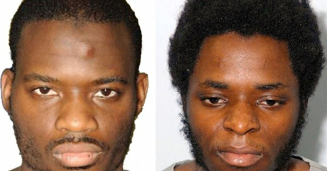 Report: UK soldier's killers were on spies' radar