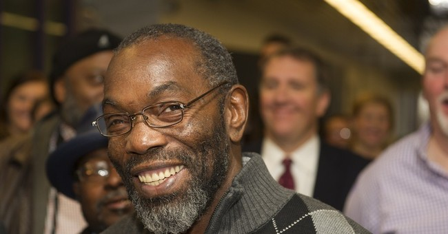 Man freed after 39 years in prison offers thanks