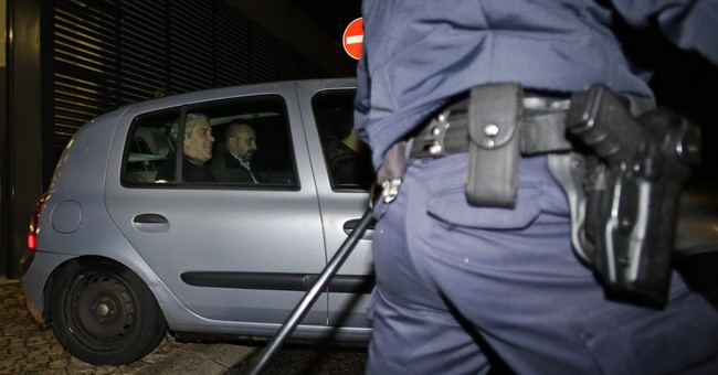 Doubt grips Portugal after ex-premier is jailed