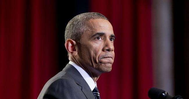 Obama: No excuse for violent, destructive protest