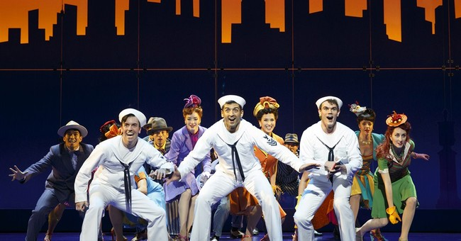 Broadway's 'On the Town' gearing up for parade