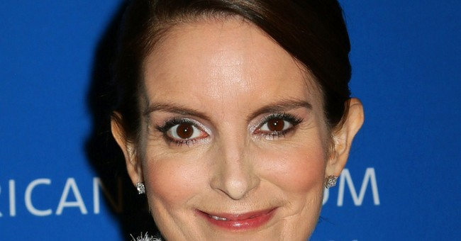 New Tina Fey-created sitcom headed to Netflix