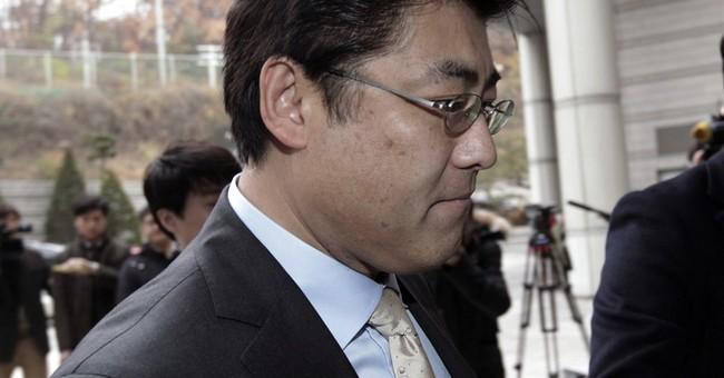 Japan's reporter pleads innocent in S. Korea trial