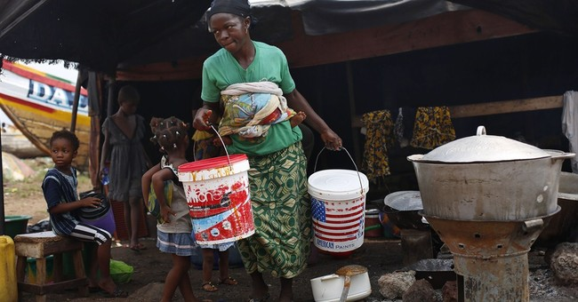 Guinea, hit by Ebola, reports only 1 cholera case