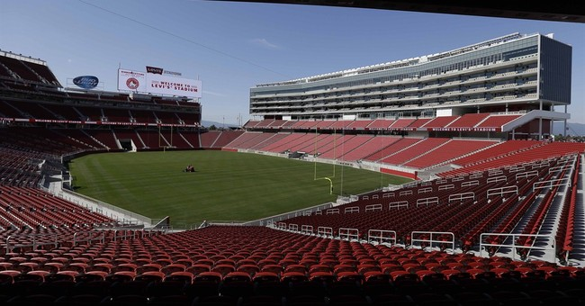 San Francisco's bid for 2024 Olympics taking shape