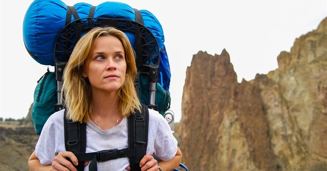 Witherspoon goes on a soul-baring ride in 'Wild'