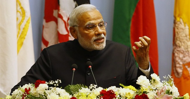 South Asian leaders reach last-minute energy deal