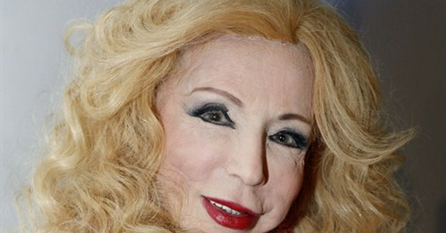Brazen, beloved Lebanese singer Sabah dies at 87