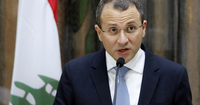 Lebanese FM:  Cyprus may be jihadi transit point