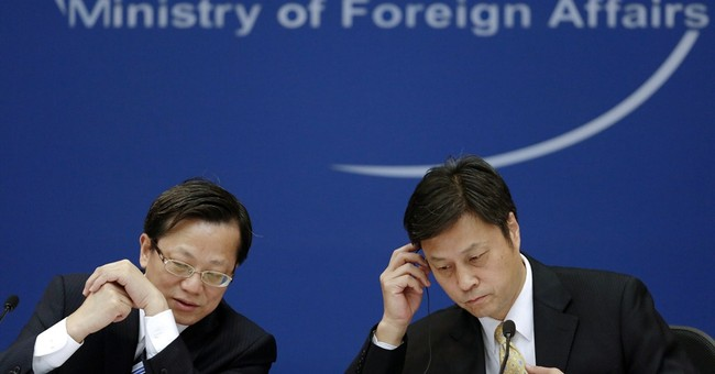 China asks US for help in hunting down fugitives