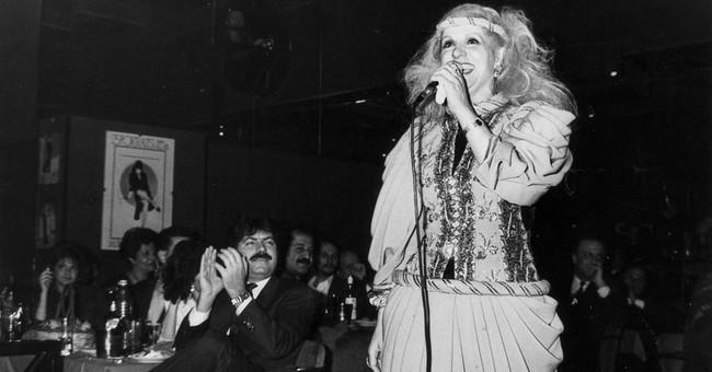 Brazen, beloved Lebanese singer Sabah dies at 87
