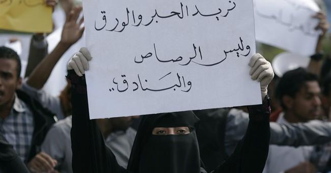 American among hostages targeted in Yemen raid