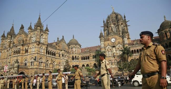Image of Asia: Anniversary of Mumbai terror attack