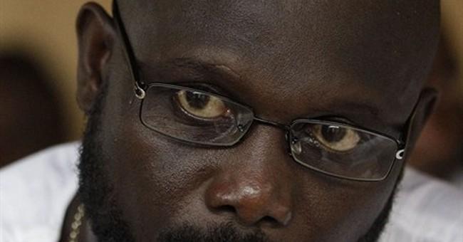 Correction: Ebola-West Africa story