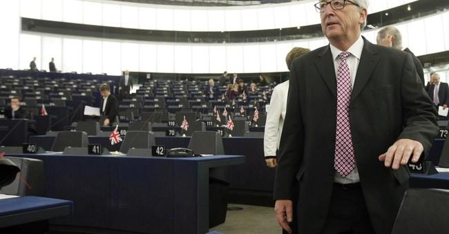 EU proposes $380 billion investment plan