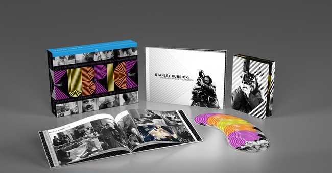 Gifts for movie lovers that go beyond the box set