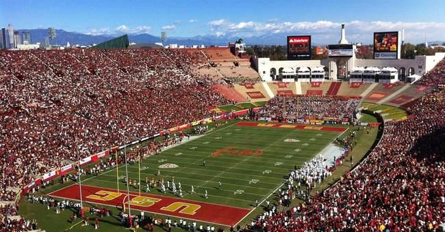 Los Angeles making quiet bid for 2024 Olympics