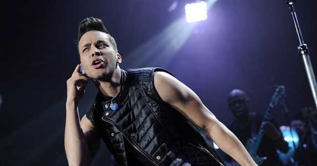 Latin pop star Prince Royce hopes to cross over