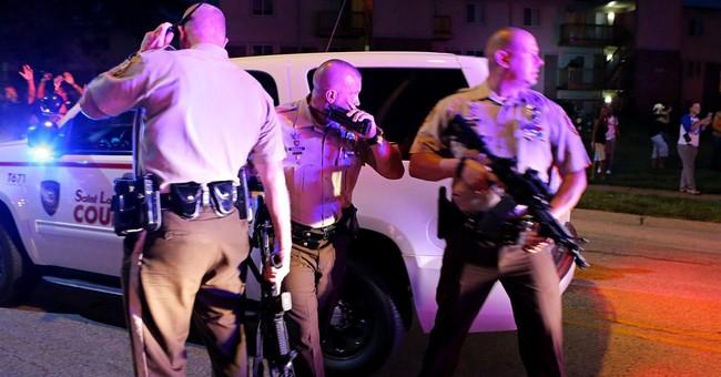 In Ferguson, mundane choices lead to tragedy