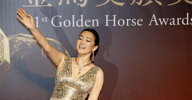 Nominee questions fairness of Taiwan film awards