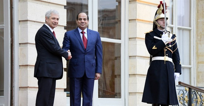 France returns 250 smuggled Egyptian antiquities