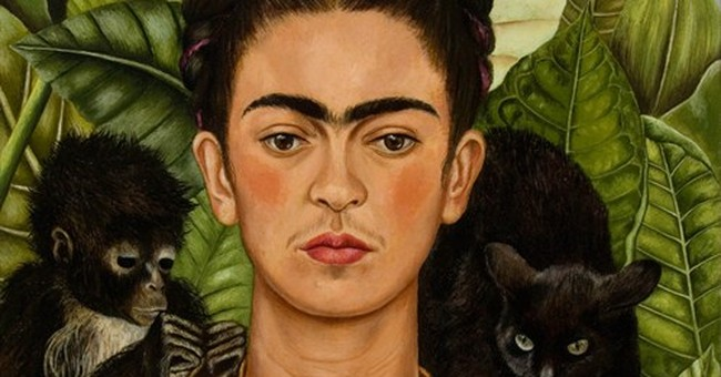 Frida Kahlo's garden to be reimagined in New York