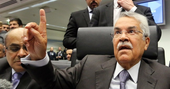 OPEC keeps oil output on hold despite low prices