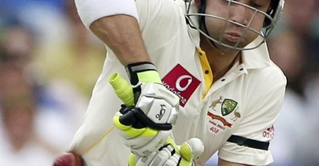 Australian batsman Hughes dies from head injury