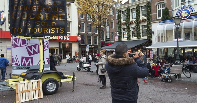 Amsterdam warns of dangerous drugs after 3 deaths