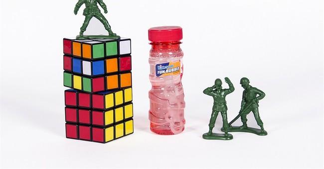 Longevity, icon status get toys into hall of fame