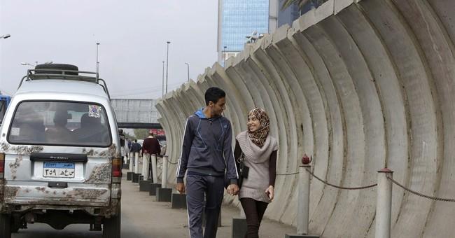 Egypt braces for new Islamist protest