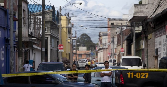 Private firms filling Latin America's security gap
