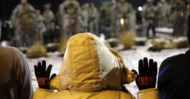 A glance at Ferguson: Then, now and the future