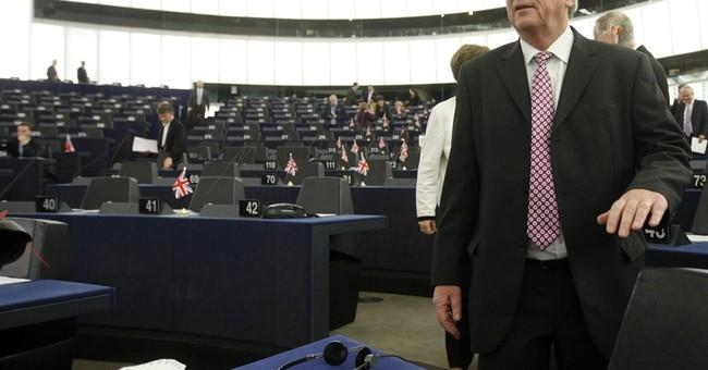 EU piling pressure on Google to change ways
